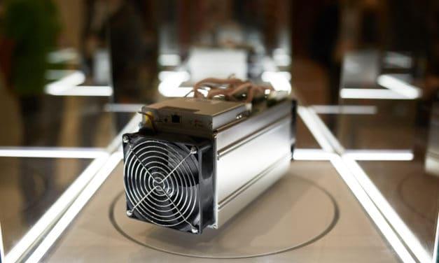 Die 5 größten Bitcoin Mining Pools, sortiert nach Hash Rate