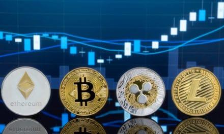 Bitcoin, Ethereum und Ripple – Kursanalyse KW14 – Der Ausbruch läuft!