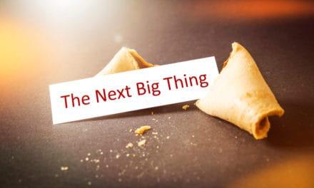 The Next Big Thing: Deutscher Blockchain-Inkubator sammelt Millionen ein