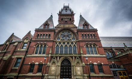Harvard University steigt ein in den Krypto-Coaster