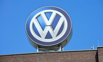 Volkswagen und Minespider arbeiten an einer Blockchain-Lösung