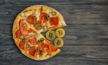 Was uns der Bitcoin Pizza Day über Geld verrät
