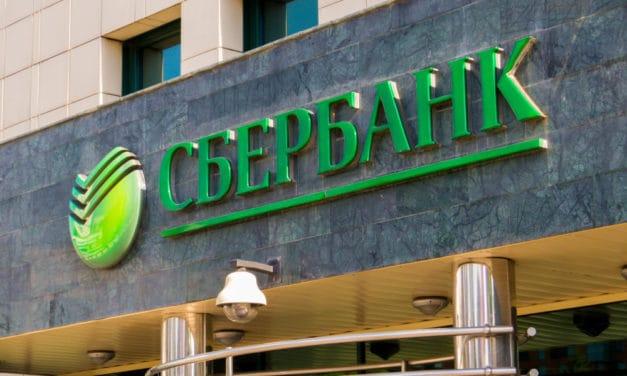 Sberbank: Russlands größte Bank stellt Krypto-Pläne ein