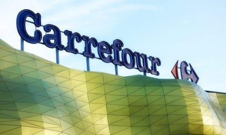 Carrefour: Blockchain-Huhn schlägt anonymes Geflügel im Verkauf