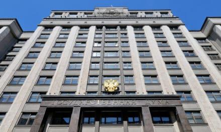 Russland: Staatsduma entscheidet über Krypto-Gesetze