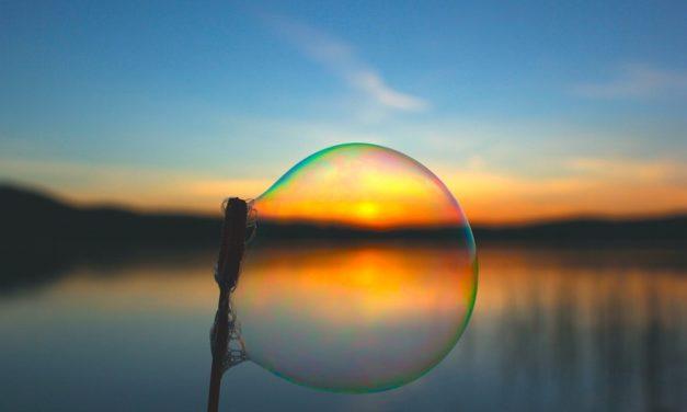Was ist eine Investment-Blase?