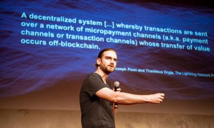 """""""Größere Blöcke schließen Nutzer aus"""" – Interview mit Bitcoin-Developer Dr. Christian Decker"""