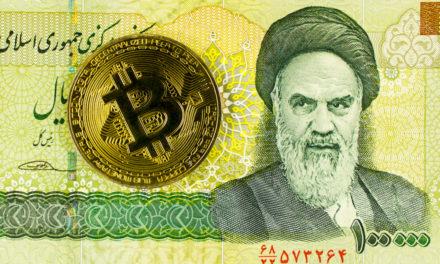 Iran: Zentralbank nennt BTC-Handel illegal