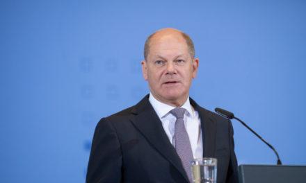 Libra: Finanzminister Scholz sieht staatliches Geldmonopol in Gefahr