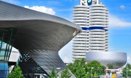 MOBI: BMW, Ford & Co. präsentieren Blockchain-Lösung