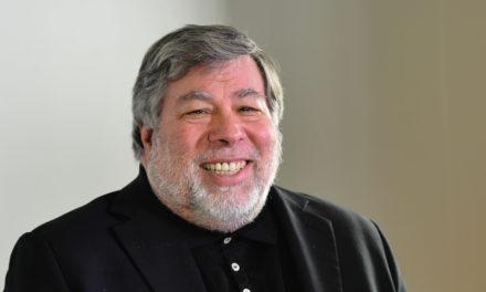 Steve Wozniak: Apple-Mitgründer will nach Malta
