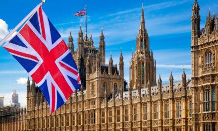Britische Parlamentarier wollen Libra-Untersuchung