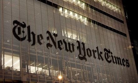 New York Times sagt Fake-News den Kampf an: Hyperledger Fabric soll helfen