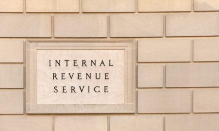 IRS nimmt über 10.000 Bitcoin-Hodler ins Visier