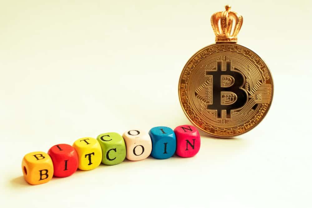 Kryptowährung Marktkapitalisierung