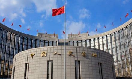 Kommt Chinas Zentralbank-Kryptowährung bereits im November?
