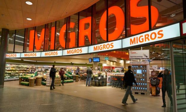Schweiz: Migros will mit Blockchain Lebensmittelverschwendung senken