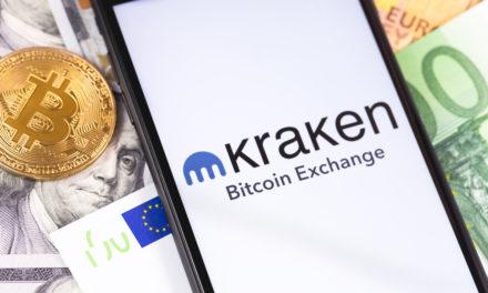 Bitcoin-Börse Kraken führt neue Möglichkeit zur Einzahlung von Fiatgeld ein