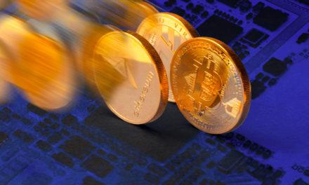 Altcoin-Marktanalyse – Bitcoin steigt, Altcoins schwächeln weiterhin