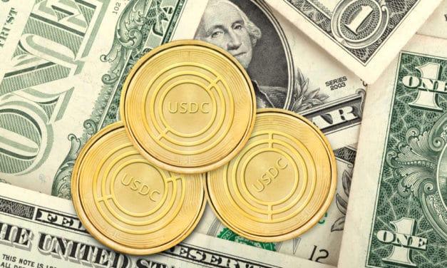 Coinbase: Händler können Zahlungen mit USDC akzeptieren