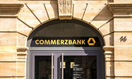 Marco Polo: Commerzbank und LBBW gelingt weiterer Meilenstein auf DLT-Plattform
