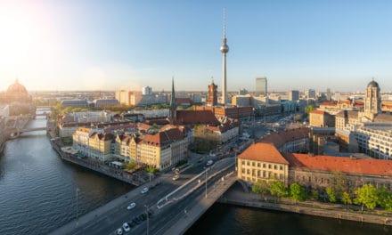 Blockchain Week Berlin: Treffen der internationalen Tech-Elite