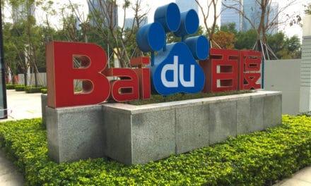 Baidu: Chinas Google nutzt Blockchain für Beweissicherung