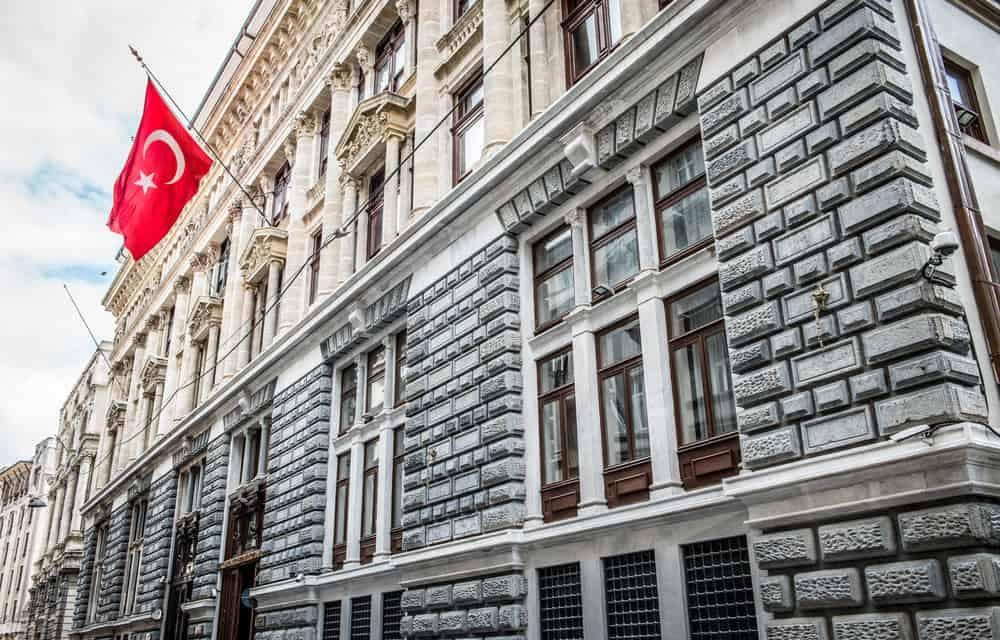 Türkei: Takasbank steigt in Blockchain-Gold-Handel ein
