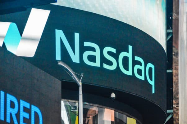NASDAQ listet Decentralized Finance Index (DEFX)