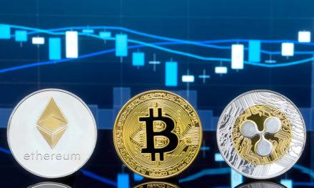 Bitcoin, Ethereum und Ripple – Kursanalyse KW39 – Die Bären sind da