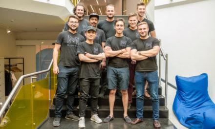 Berliner Start-up Madana lanciert PAX (MDN) auf Lisk