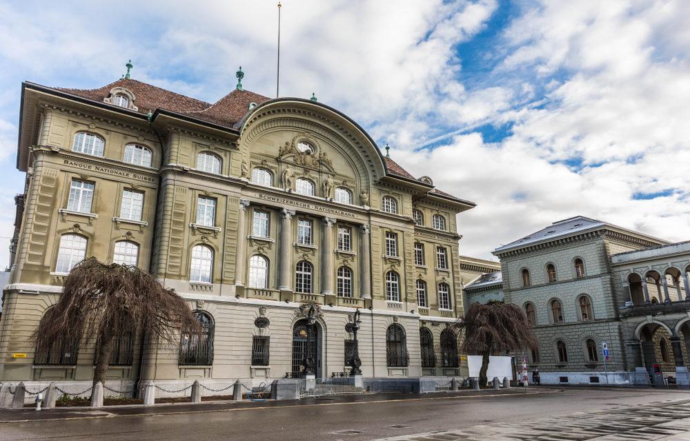 Schweiz: Nationalbank und BIZ erwägen Blockchain-Währung