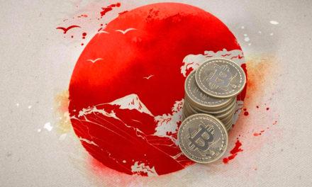 Japan: politische Spendengelder in Bitcoin & Co. legal?