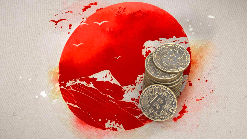 Japan: politische Spendengelder in Bitcoin & Co. legal?