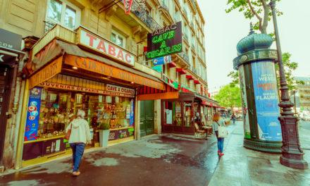 5.200 französische Tabakläden wollen Bitcoin anbieten