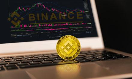 Altcoin-Marktanalyse – Binance Coin im Plus, Bitcoin-Dominanz fällt