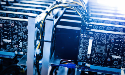Bitcoin First: Investmentgruppe will autarkes Bitcoin-Mining