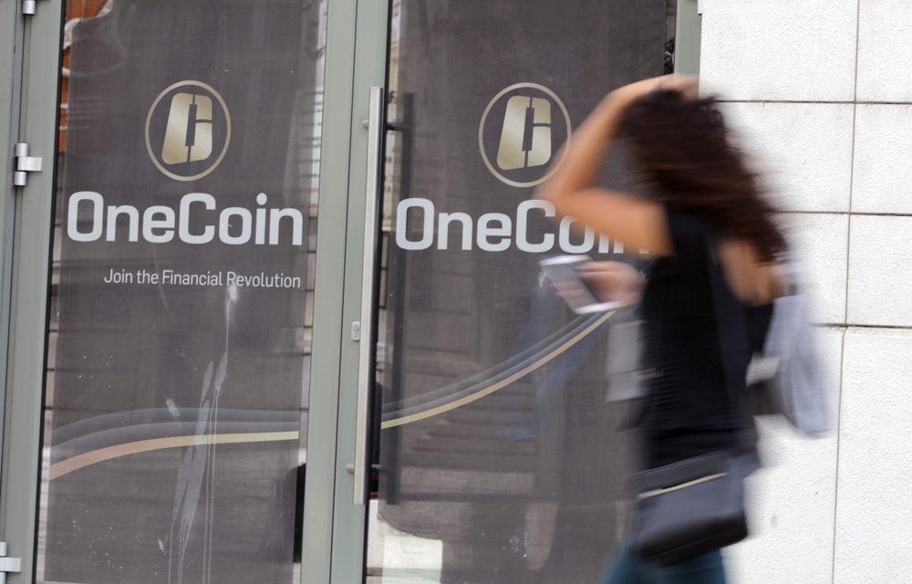 OneCoin-Kritikerin erhält Todesdrohungen
