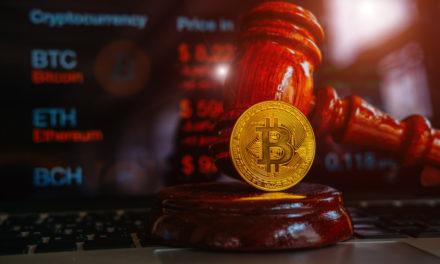 Bitcoin, Betrug und Pornographie – Das Regulierungs-ECHO