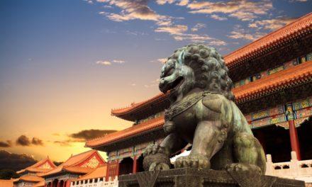 Bitcoin-Kurs steigt: Alles zum Kurstreiber China