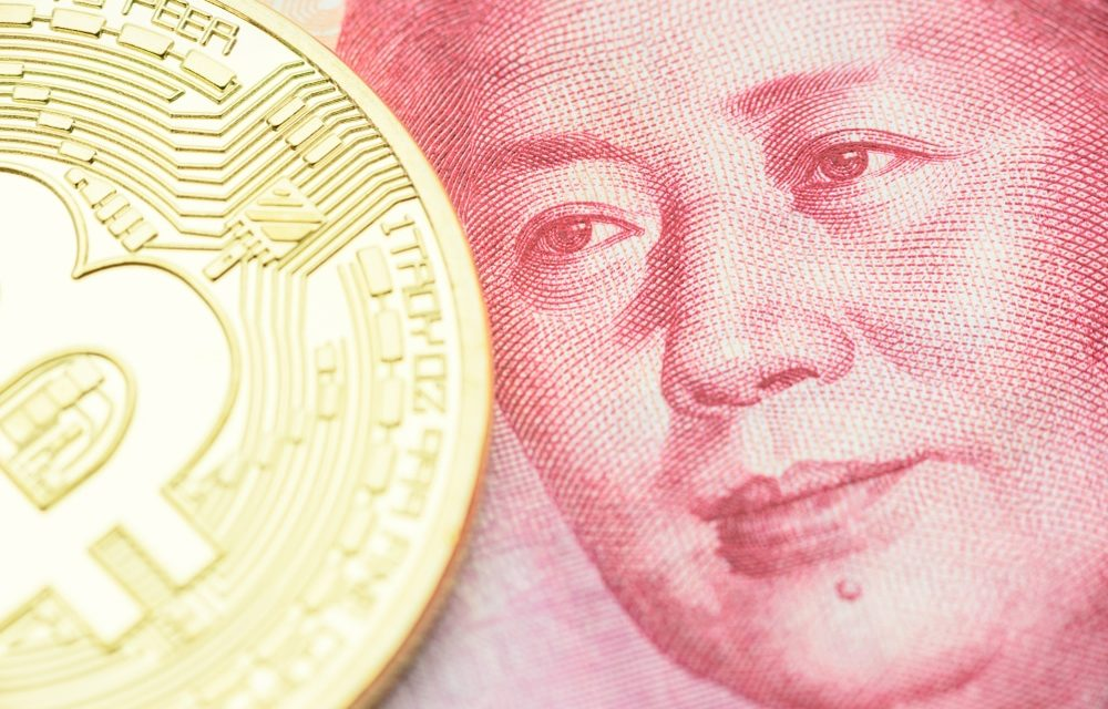 Nach Bitcoin-Kurssprung: China dämpft Krypto-Hype
