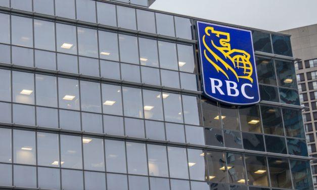 Royal Bank of Canada erwägt eigene Bitcoin-Börse