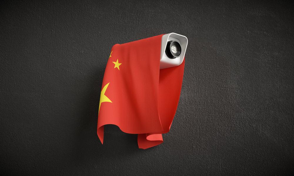 China will geistiges Eigentum per Blockchain schützen