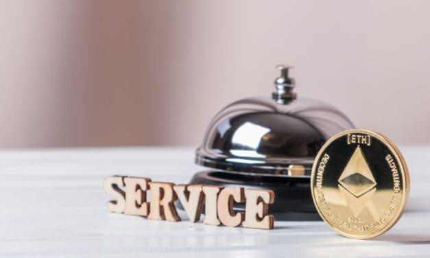 Hotelbuchung mit Bitcoin: Booking.com kooperiert mit Travala