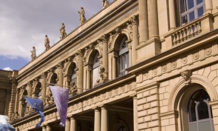 Commerzbank, Credit Suisse und UBS bringen DLT an Deutsche Börse