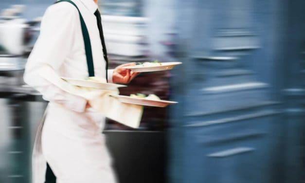 Mit Lichtgeschwindigkeit durch die Blockchain: Lightspeed unterstützt DLT-Restaurants