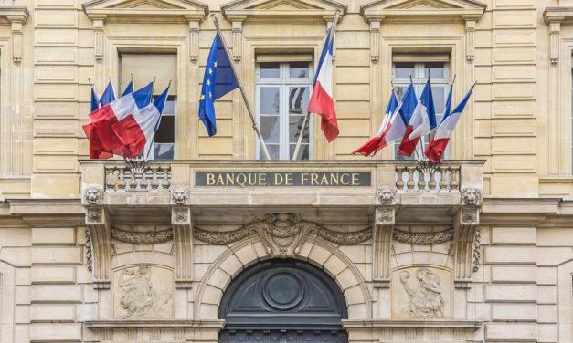 Europäische Kryptowährung: Banque de France testet 2020 digitalen Euro
