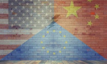 Digitales Wettrüsten: Kann die EU noch aufholen?