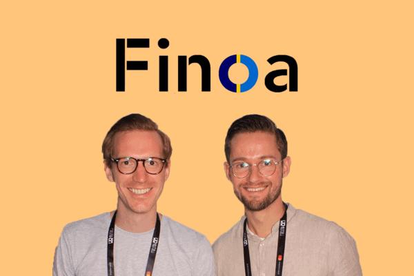 Investition: Finoa schließt millionenschwere Finanzierungsrunde