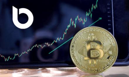 Marktbetrachtung: Bitcoin-Kurs kratzt an 8.000-US-Dollar-Marke
